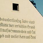 On the East German Border: